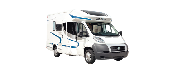 Classic low profiles | Chausson