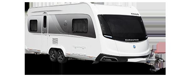 Eurostar | Knaus
